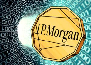 Manteniendo a los enemigos cerca: JPMorgan abre una nueva frontera con el mundo crypto.