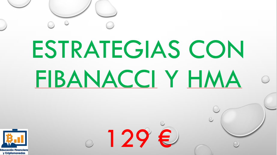 Lee más sobre el artículo Estrategias con Fibonacci y HMA