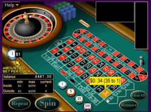 Prophet Roulette Ruleta Random Rng (The best roulette advisor / El mejor advisor de ruleta) Vídeo 1 de 18 tiradas