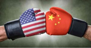 China Vs USA. ¿Ha llegado la hora de LatinoAmerica, la hora post-covid?