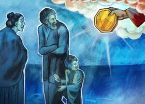 Bitcoin y el apocalipsis según San Juan. La tecnología actual favorece el apocalipsis.