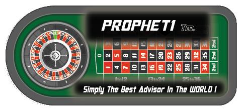 Testimonios Prophet1tm (El mejor advisor de ruleta del mundo). Solicita tu prueba gratuita YA.
