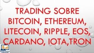 ¡¡¡¡ Curso de Trading en Criptomonedas: Edición 2021. Solicítalo YA. !!!!