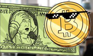 ¿Hacia donde va el dólar?