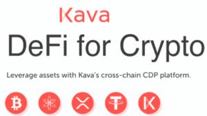 Kava: la competencia defi de maker y compound de la mano de binance. ¿Próximo unicornio?