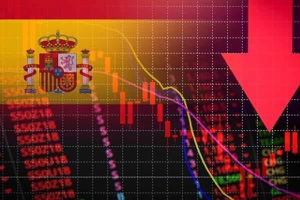 Crisis en España, Deuda, Confinamiento, Paro, Recesión. Desde la Armada Invencible no levantamos cabeza.