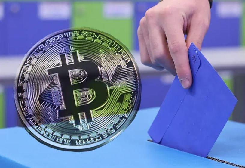 La blockchain posibilita escenarios de gobierno en dónde los ciudadanos puedan retomar el control si sus autoridades han perdido el rumbo. COMO AHORA.