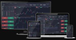 PrimeXBT: Negocia 30+ activos incluyendo Criptomonedas, Commodities & ForeX anytime, anywhere.