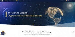 Lee más sobre el artículo Bityard: The World's Leading Cryptocurrency Contracts Exchange. Hasta 258 USDT en bonos. Aprovecha.