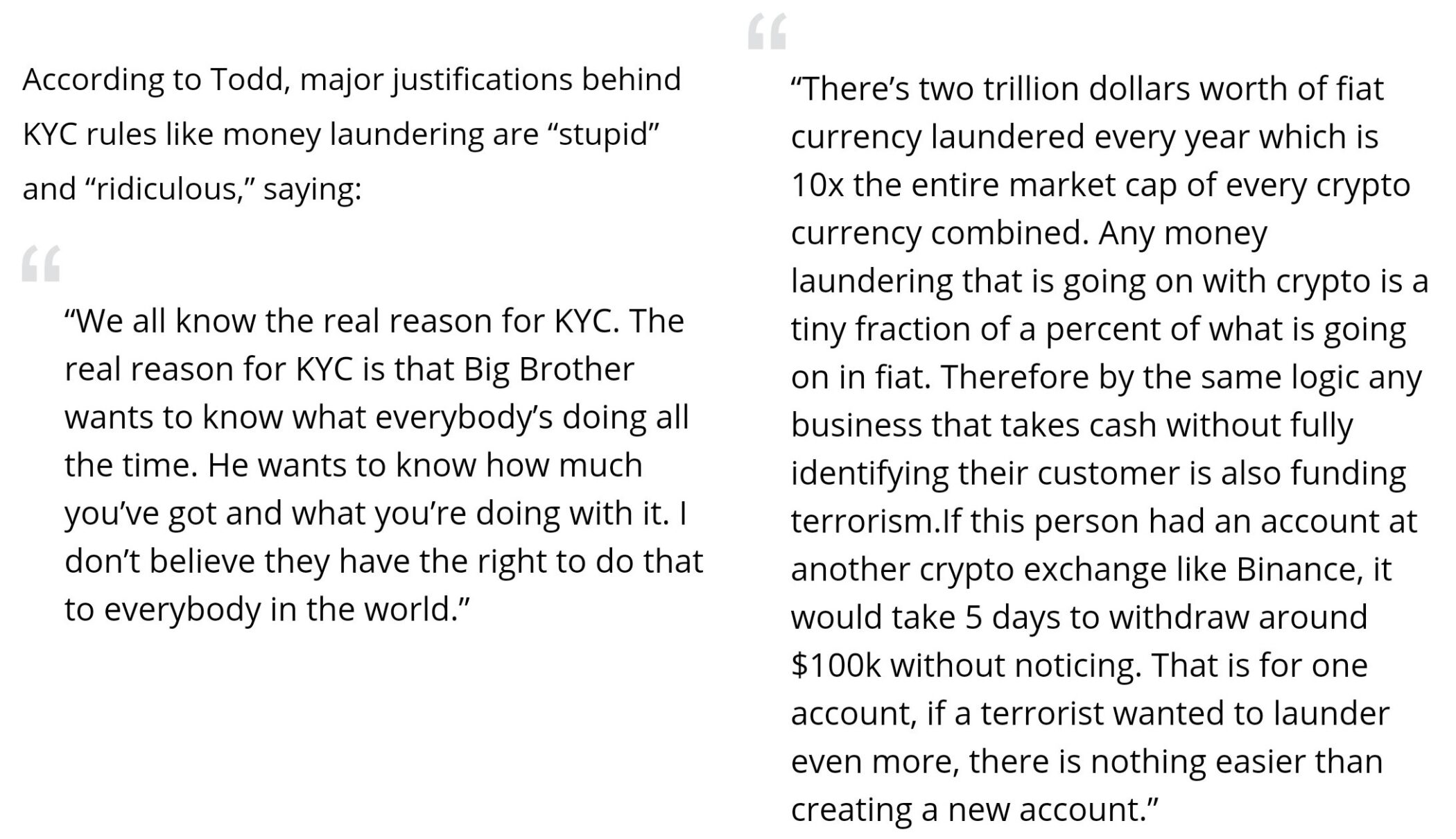 ¿Que son los FinCEN Files? ¿Y como «presuntamente» ha influido en el precio del bitcoin?