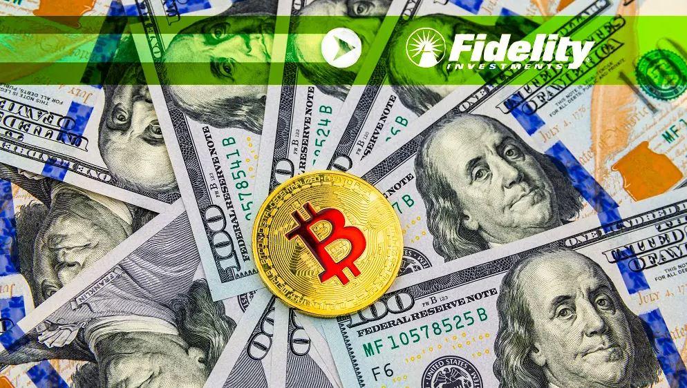 Para ti no POBRE retail ignorante. Fidelity lanza fondo de Bitcoin para inversionistas con más de 100.000 dólares.