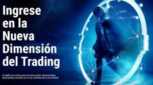 Primebit vídeo tutorial 1. Ingrese en la nueva dimensión del trading.