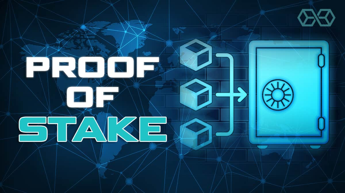 Proof of Stake (PoS) explicado para dummies