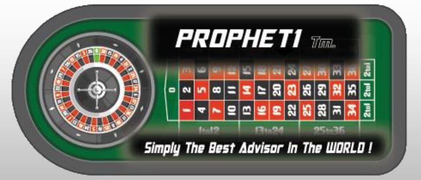 !!!! Prophet1, el mejor Expert Advisor de Ruletas de Casino. Ahora con toma de beneficios y stop loss. !!!! $$$$$