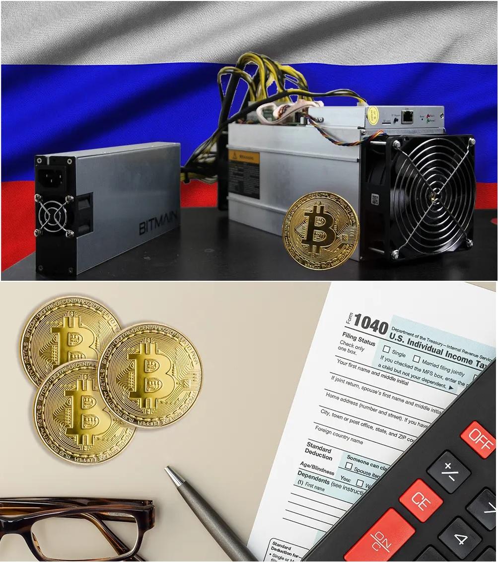 EEUU y Rusia el lío que están formando con las criptomonedas, hackers, bitcoin, impuestos. Contradicciones una detrás de otra.