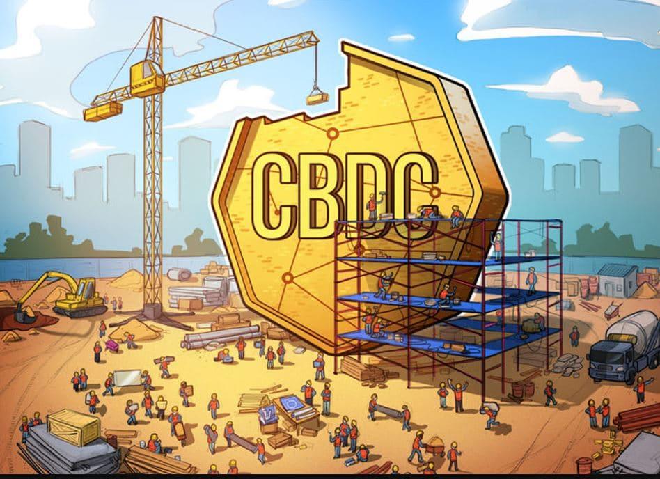 El bando oficialista. ¿Qué es una CBDC y por qué pueden revolucionar la economía y finanzas mundial?.