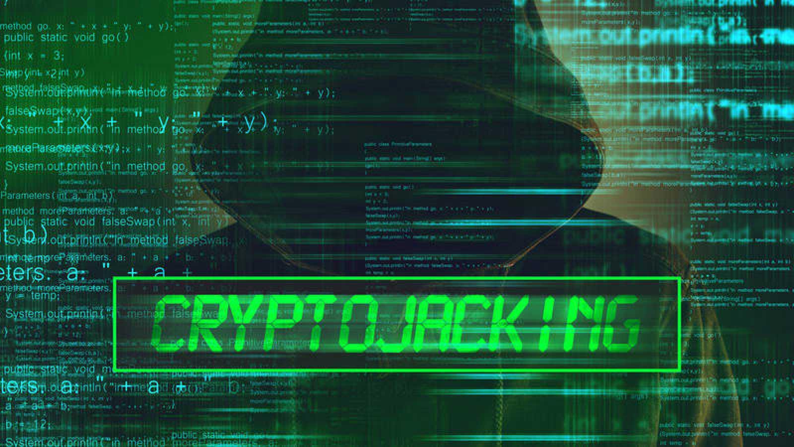 Cryptojacking o una nueva forma generar recursos a partir de las criptomonedas.
