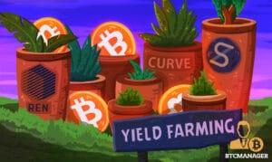 ¿Qué es el Yield Farming y su impacto en el ecosistema DeFi? Los Prestamos colateralizados.