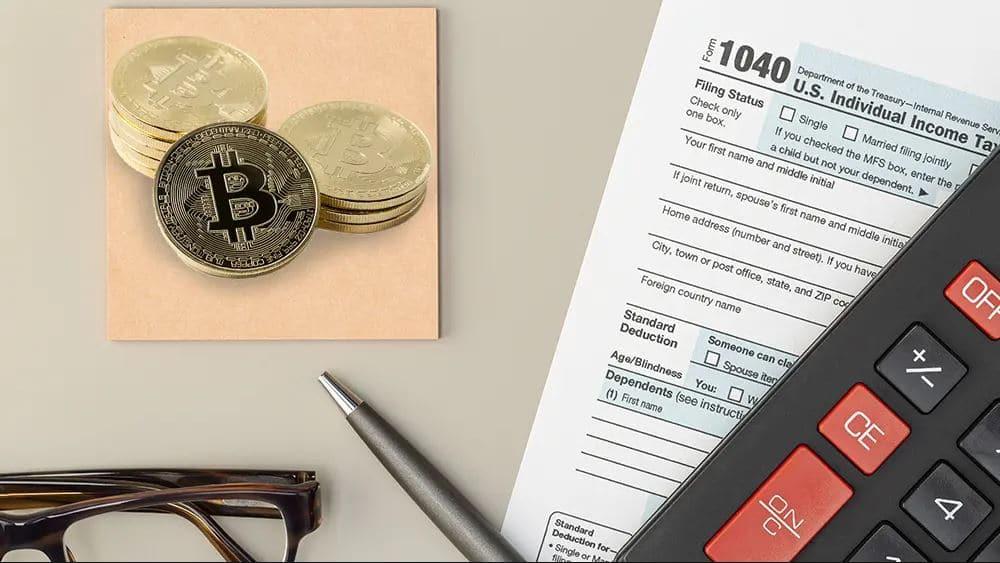 Criptomonedas IRS impuestos FED SEC la ceremonia de la confusión regulatoria todo para exprimirte-