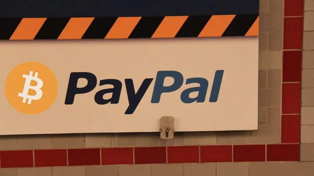 Paypal y su conveniente asociación con bitcoin es buena señal ¿o crees que no saben lo que hacen?