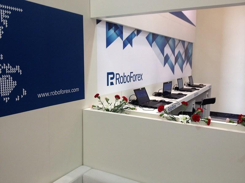 Hacemos el proceso de registro en Roboforex. Copytrading desde 2009.