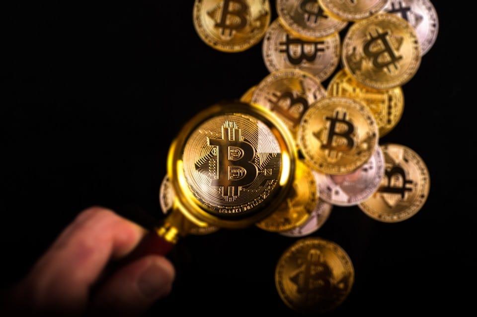 Mal ciudadano conoce a tu enemigo: el software que analiza las transacciones de la blockchain: cazado con tus criptomonedas.