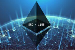 Protocolo ERC-1155 la base del nuevo modelo DEFI, los exchanges e intercambiadores de tokens.