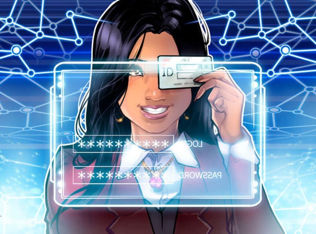 Identidad Digital sobre blockchain tus datos distribuidos en ethereum y bitcoin. Soy un token.