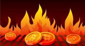 Lee más sobre el artículo BoB «Prueba de quemado»: el algoritmo que garantiza la Sostenibilidad y limpieza de la blockchain, fuera descartes..