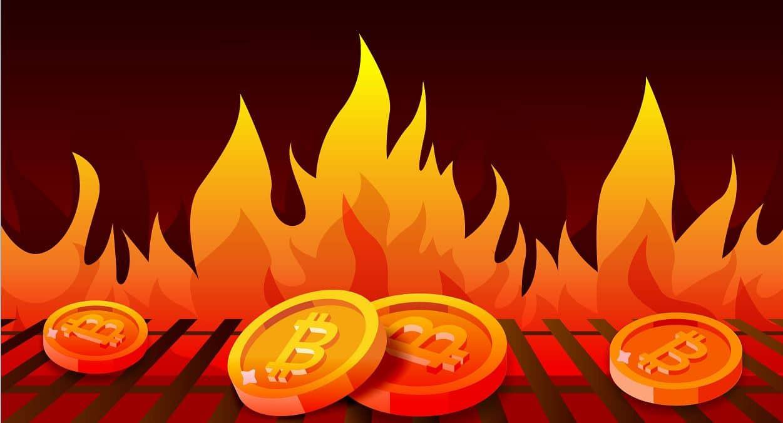 BoB «Prueba de quemado»: el algoritmo que garantiza la Sostenibilidad y limpieza de la blockchain, fuera descartes..