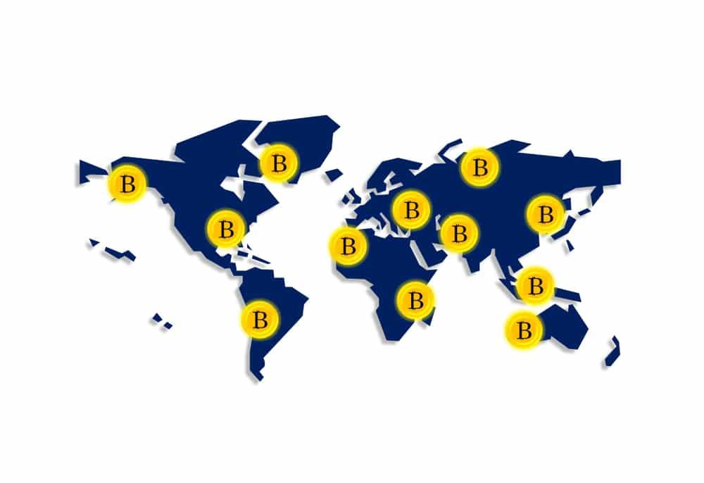 Países Crypto Friendly 2020 tanto por impuestos como por uso de criptomonedas.