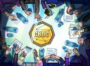 Las monedas digitales de los bancos centrales CBDC son necesarias para seguir manteniendo el control.