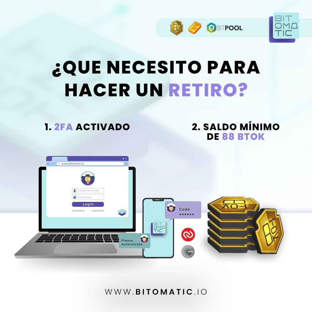 Bitomatic: 9 días trabajando con bitpool, ya tenemos nuestros primeros rendimientos.