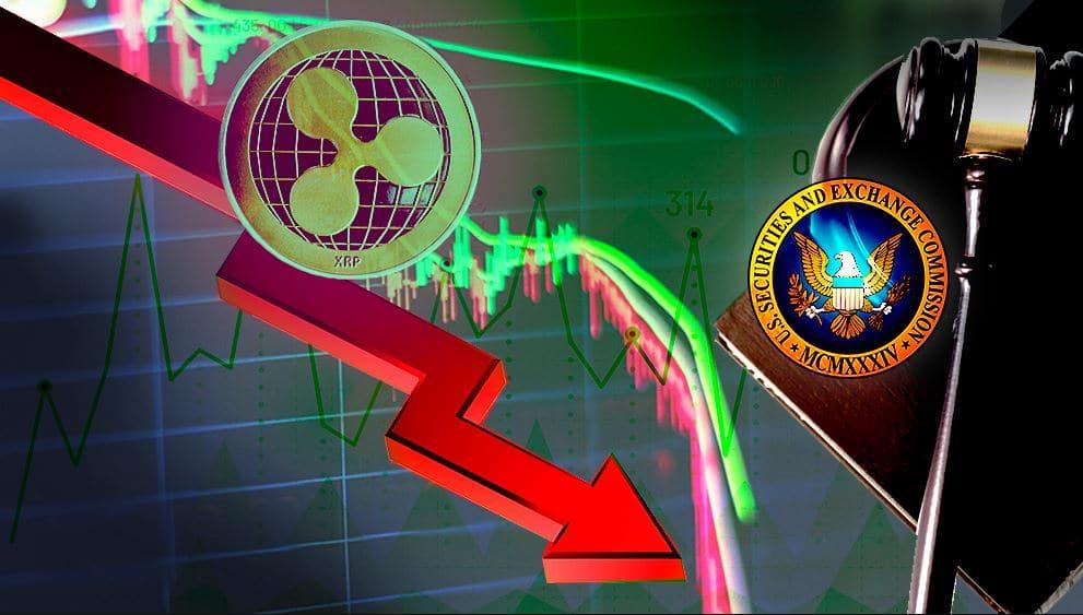 Ripple en el ojo de la SEC. ¿Le puede pasar lo mismo a Bitcoin?¿Y a otras criptomonedas?.