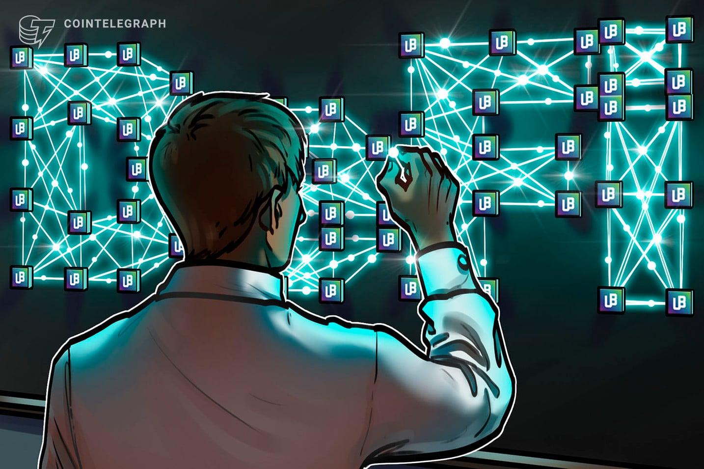 La tokenización no será el futuro de la economía ya es el presente prepárate a ser virtualizado.
