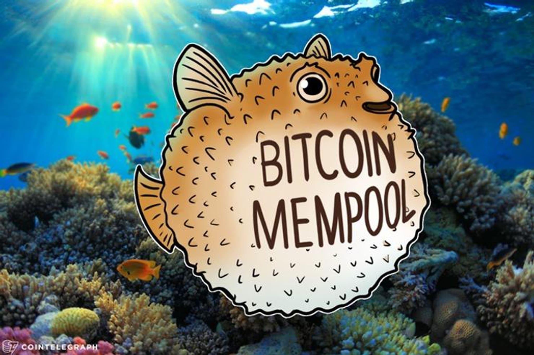 ¿Cómo funciona la Mempool de Bitcoin y su importancia en la red Bitcoin?