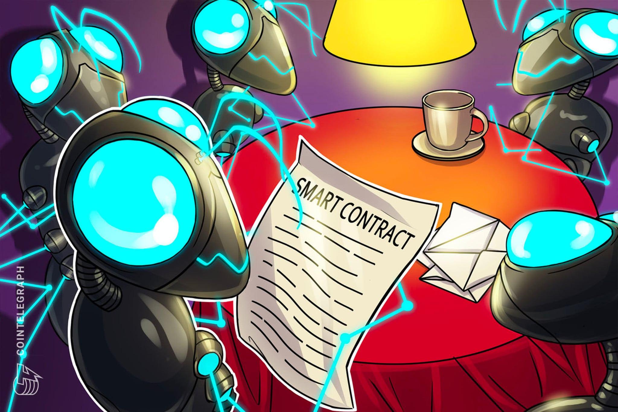 Los DLC contratos inteligentes sobre bitcoin que lo cambiaran todo