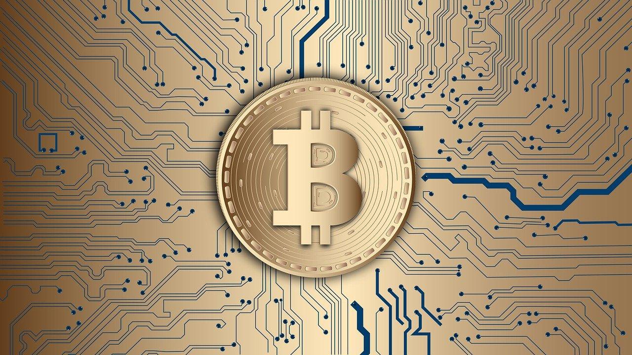 Bitcoin 10000 dólares de caída en menos de 24 horas: nos han vuelto a limpiar para seguir subiendo.