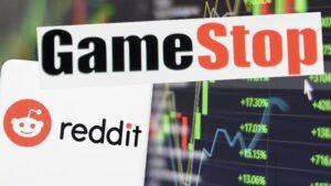 El efecto Gamestop llega también a bitcoin y a las criptomonedas. El juego ha cambiado … abogado.
