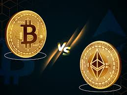 Comparativa Ethereum Vs Bitcoin Similitudes (Vídeo 2)