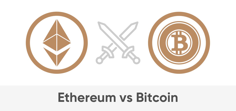 Comparativa Ethereum Vs Bitcoin Cuadro Resumen (Vídeo 1)