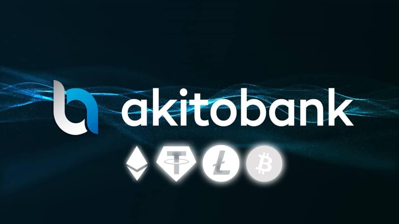 Llevamos 3 semanas en Akitobank hacemos segundo reembolso