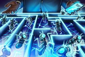 Polkadot, Cardano toman ventaja sobre Monero, Iota, Chainlink y Tron. Hay fortaleza en las cryptos.