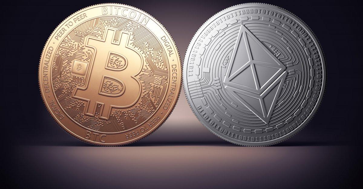 Comparativa Ethereum Vs Bitcoin Diferencias (Vídeo 3)
