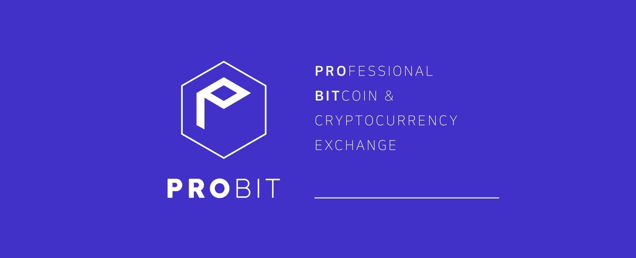 Lee más sobre el artículo El ProBit Exchange: IEOs, Competiciones de Trading, Premios, Staking, holding. Todo en uno.