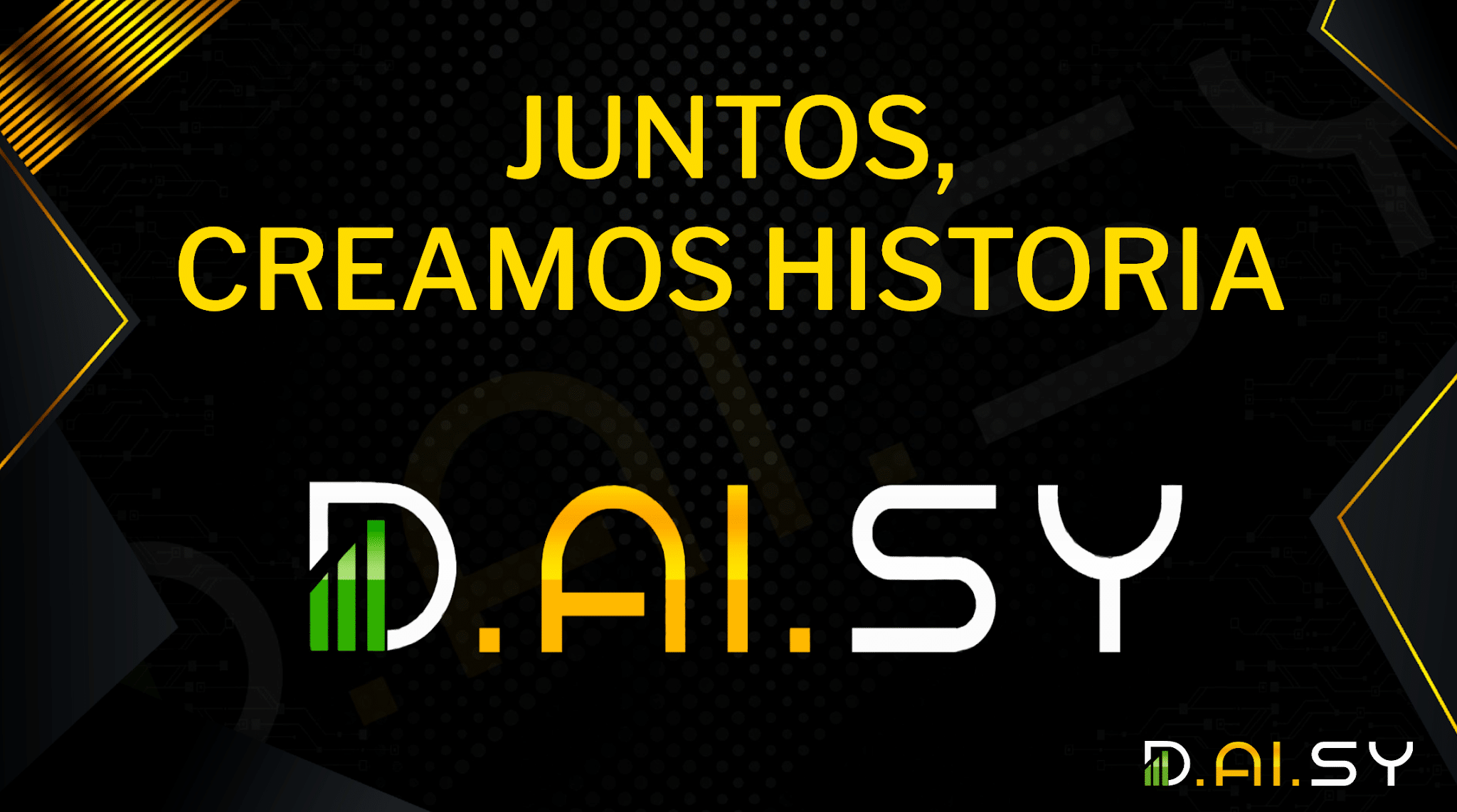 Entramos en D.AI.SY AI: Sistema de IA Descentralizada de la mano de Endotech.