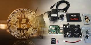 Si quieres ser libre y tener privacidad en el NWO tendrás que tener tu propio nodo validador de Bitcoin.