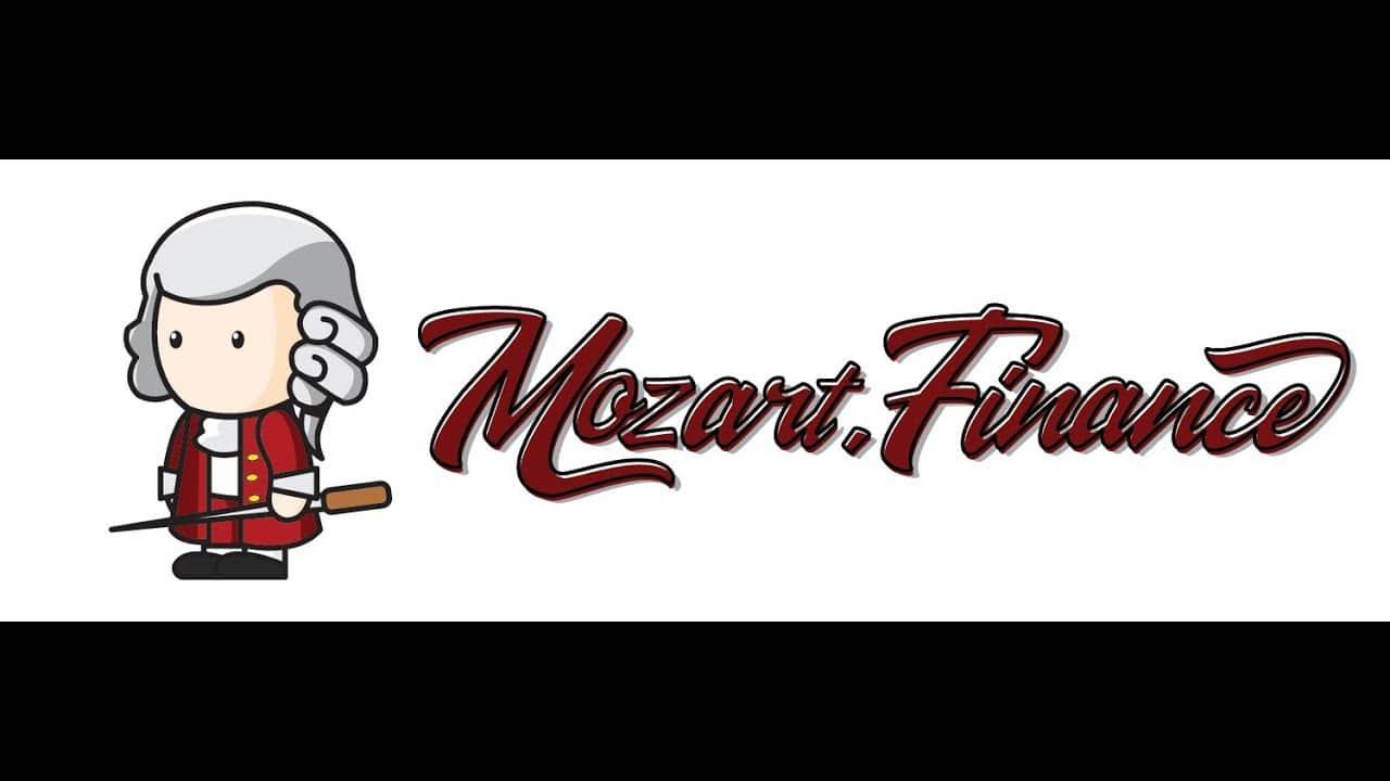 Mozart Finance: Farming & Staking & Defi & Lending & Tokenomics & Piano & Liquidity Pool & Metamask