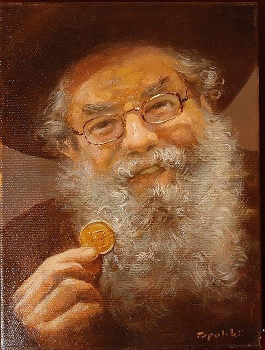 Lee más sobre el artículo JEW Coin el primer amuleto criptográfico kosher para tu crypto wallet. Virtualizamos la Tora en NFTs