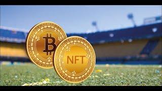 Cada vez son mas relevantes los NFT de Ethereum. Dominancia bitcoin indica que hay margen de subida.